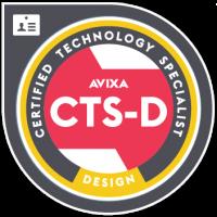 CTS-D-Black